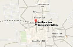 Maps Directions Northampton Community College