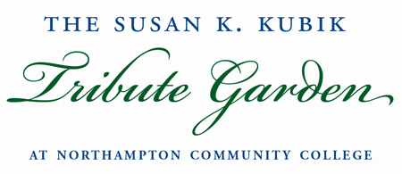 Tribute Garden Logo