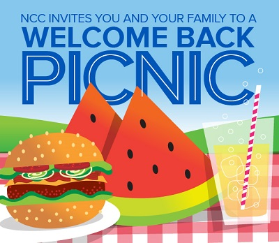 Welcome Back Picnic