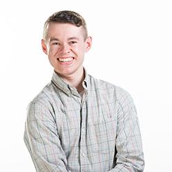 Cody Geddings