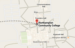 northampton community college campus map Maps Directions Northampton Community College northampton community college campus map