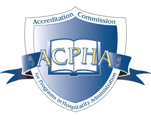 ACPHA shield logo