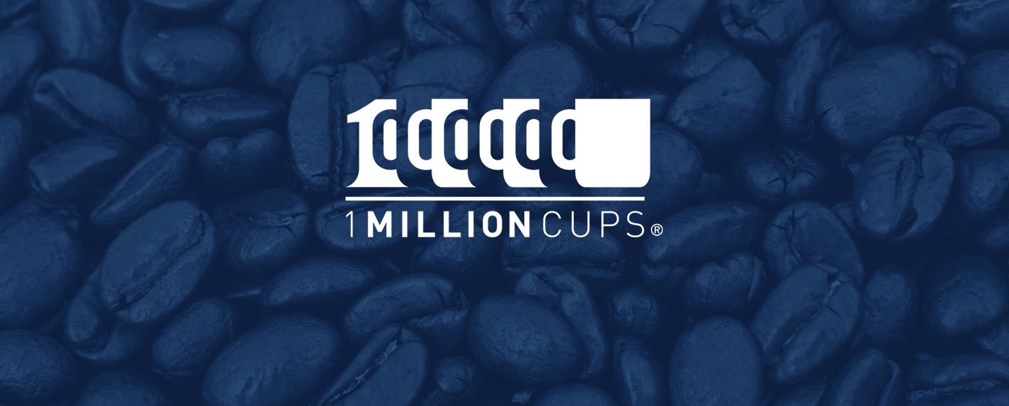 CIE One Million Cups