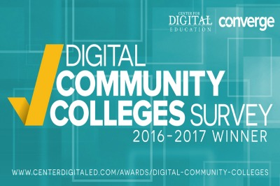 Click for Digital Community College Results