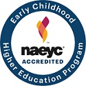 NAEYC - Early Childhood Associate Degree